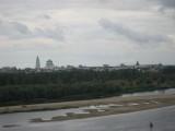 Волга. Астрахань. Вид на Кремль