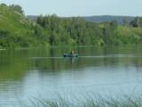 Алтай. Белое озеро.