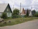 Алтай. Село моё родное.