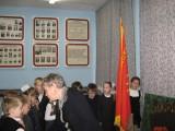 Руководитель музея А.С. Матвейко