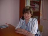 Татьяна Васильевна Ненашева