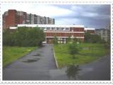 Средняя школа № 641 с углублённым изучением английского языка - Санкт-Петербург, Санкт-Петербург