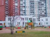ГБДОУ №33 - Санкт-Петербург, Санкт-Петербург