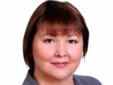 Раиса Равильевна Солоницына