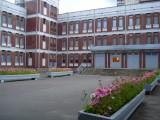 Средняя общеобразовательная школа 348 - Санкт-Петербург, Санкт-Петербург