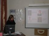 Новый портрет педагога. Секция учителей иностранного языка