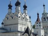 Свято-Троицкий женский монастырь во Владимире