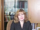 Инна Владимировна Агапова