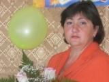 Елена Михайловна Гавриленко