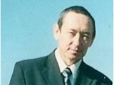 Владимир Туймурзович Жуков