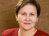 Татьяна Николаевна Очирова