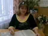 Екатерина Васильевна Ушакова