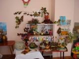 Осенняя выставка В МДОУ 37 г.Таганрога