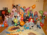 1 апреля МДОУ  дет сад № 37 г.Таганрог