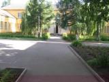 МОУ `Знаменская средняя общеобразовательная школа № 2` - Знаменка, Тамбовская область
