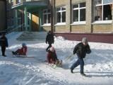 Зимние забавы 2010