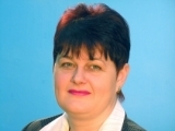 Оксана Владимировна Егорова