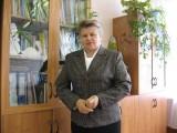 Антонина  Георгиевна Трифонова