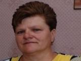 Анна Ивановна Жеребцова