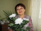 Людмила Александровна Дубинина