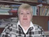 Татьяна Михайловна Фролова