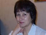 Анна Ивановна Фетисова