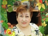 Лариса Станиславовна Вильчинская