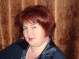 Светлана Николаевна Коваленко