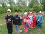 Каждый ученик - будущий турист