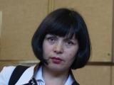Ольга Михайловна Негодеева