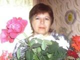 Татьяна Михайловна Артюхова