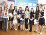 выпускницы 2010 года
