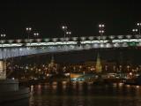 Московских улиц негасимый свет