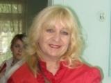 Larisa Iosifovna Manucharjan