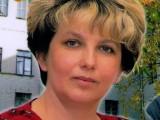Галина Петровна Кассихина