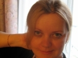 Анна Владимировна Сабельникова