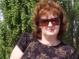 Светлана Владимировна Васильева