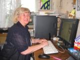 Лидия Ивановна Лемешева