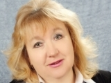 Елена Евгеньевна Агафонова