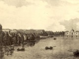Царское Село. Зал антиков. М.Ф.Дамам-Демартре. 1811.