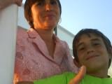 моя мама клевая!