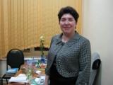Елена Владимировна Чувашова