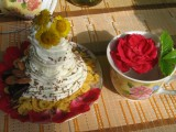 Десерт `Мое детство`
