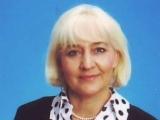 Алла Владимировна Ли