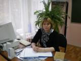 Галина Павловна Сахарова