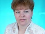 Светлана Степановна Надеина