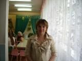 Елена Анатольевна Сизова
