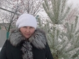 Наталия Васильевна Малышева