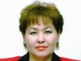 Фарида Мужавировна Мурзабаева