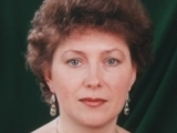 Елена Петровна Шитикова